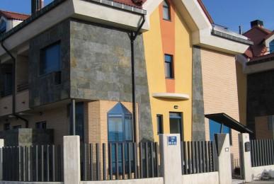 Proyectos 2005