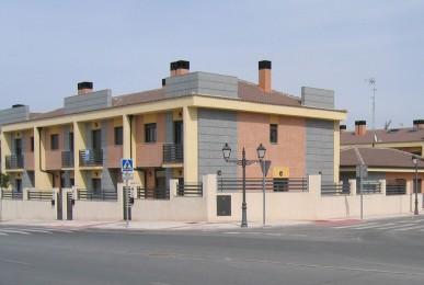 Plan Parcial Cordel De Las Moruchas en Ávila