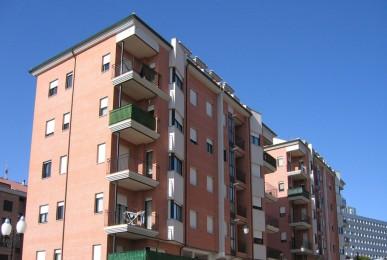 Bloques de viviendas para 128 viviendas. Plan Parcial Vereda del Esquileo en Avd. Juan Carlos I. Ávila